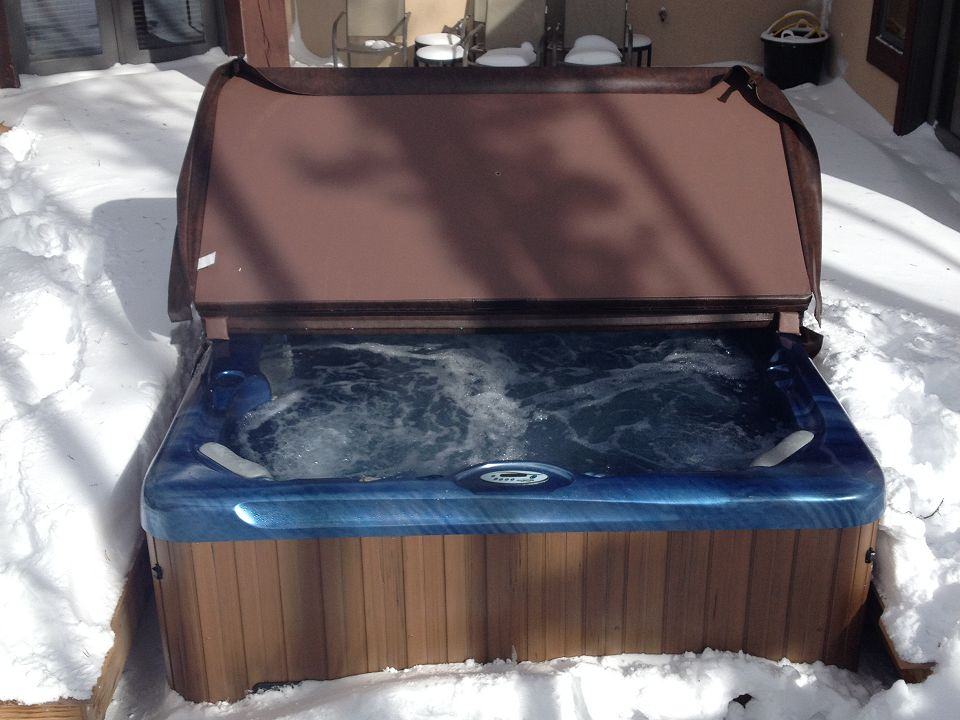 Hot Tubs & Hot Tub Service | Breckenridge, Colorado